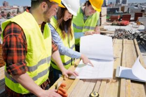 How To Build A Construction Plan