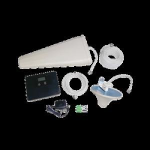 Amplificador Señal Celulares 3G y 4LTE
